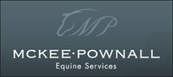 McKee-Pownall Equine Services